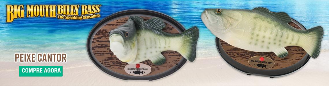 Peixe Cantor