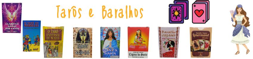 Tarôs e Baralhos