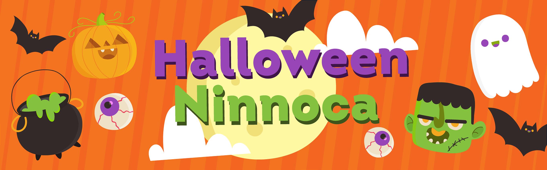 Halloween Ninnoca 2018