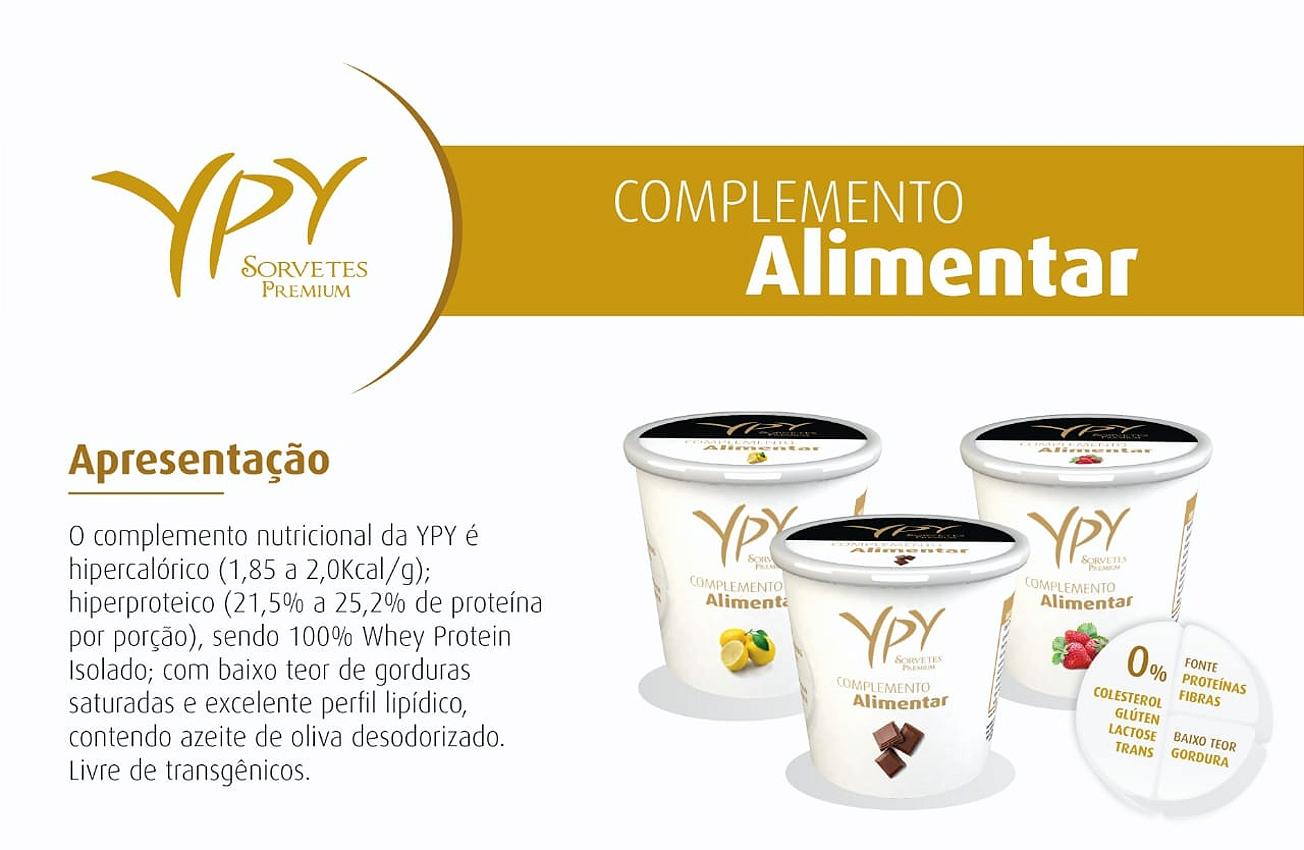 Ypy Picolé