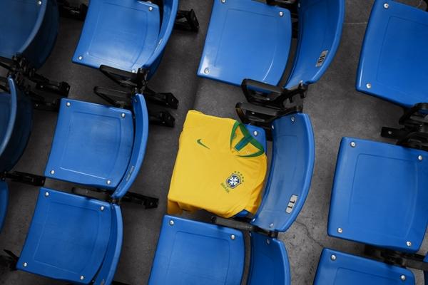 BRASIL WORLD CUP 3