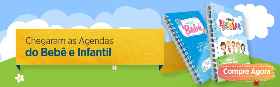 Agenda Infantil