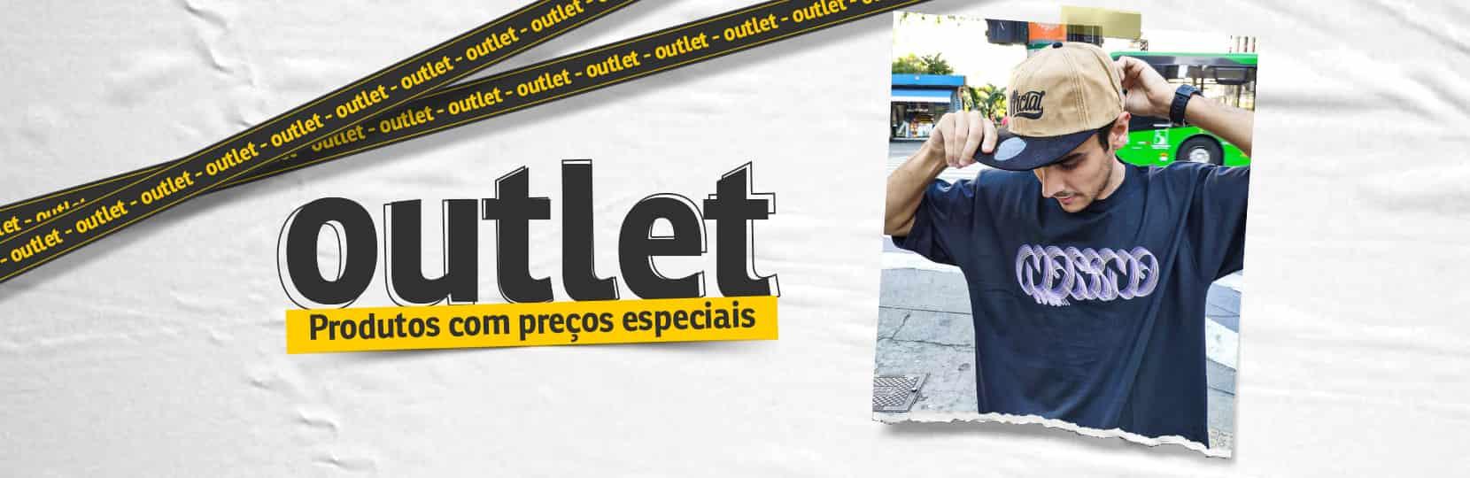 Outlet - Vita Skate Shop