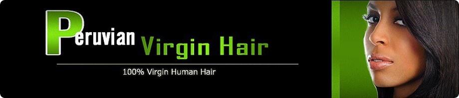 cabelo peruano