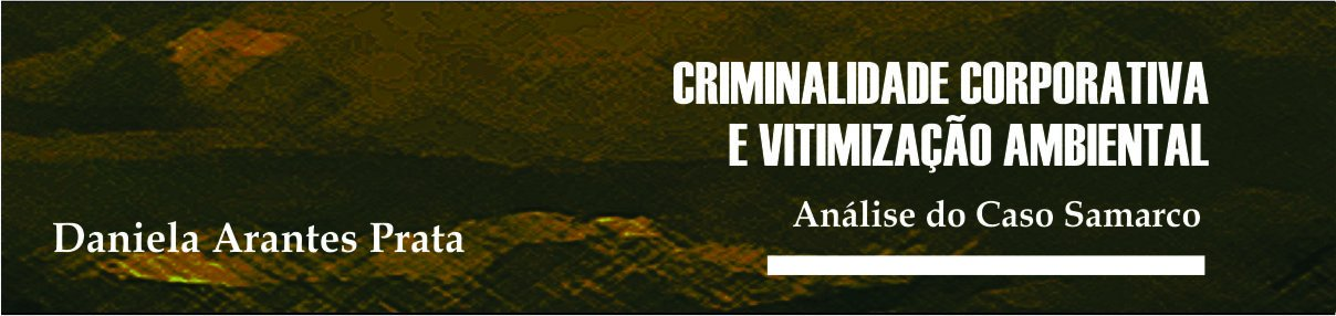 Criminalidade Corporativa