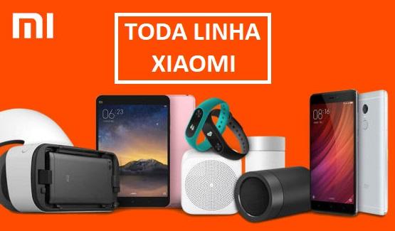 Xiaomi Geral