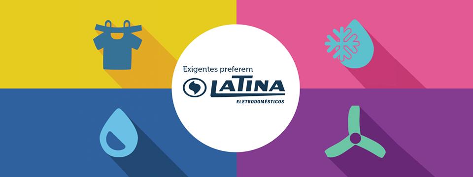 Latina Eletrodomesticos