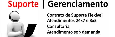 Consultoria e Suporte