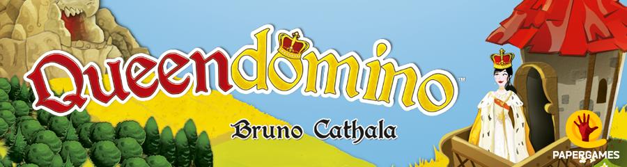 Banner Queendomino