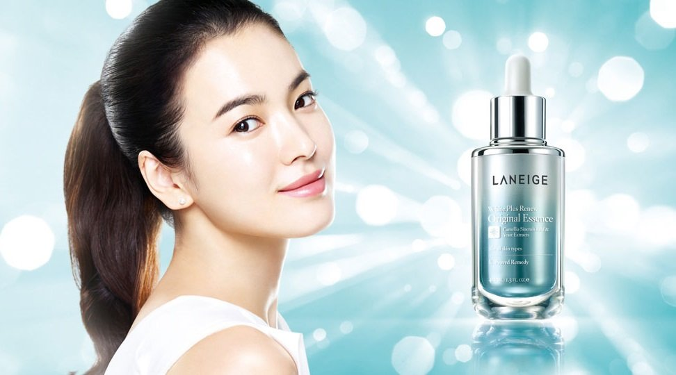 Laneige White Plus EX