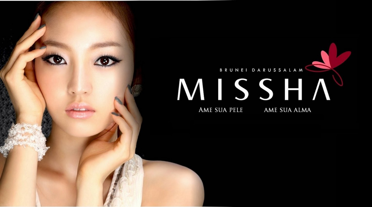 Missha Premium Korean Cosmetics