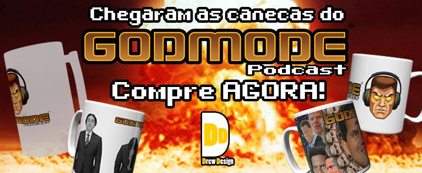 Godmode Podcast