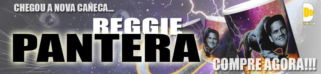 Reggie Pantera