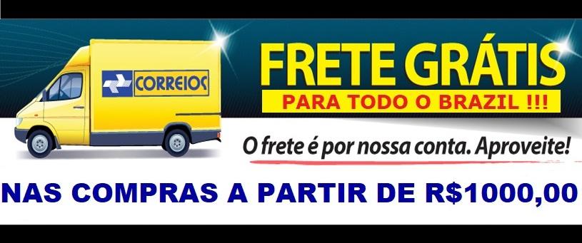 FRETE GRÁTIS1000