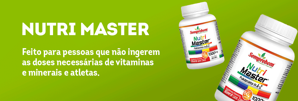 Nutrimaster