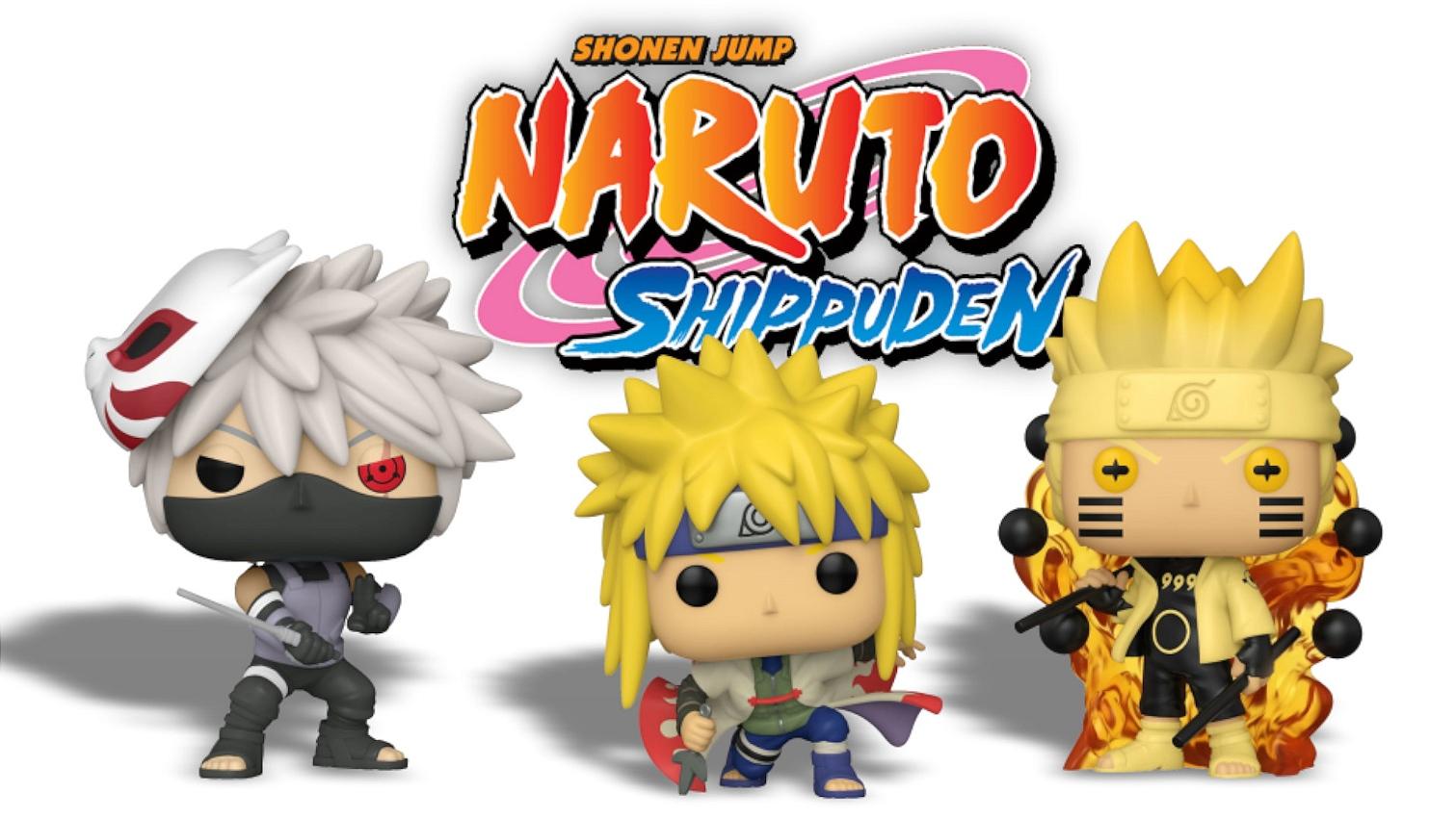Naruto Novo