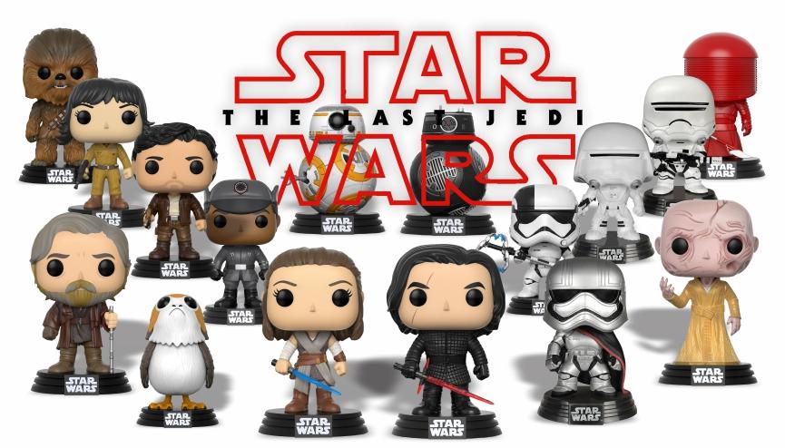 SW8 Last Jedi