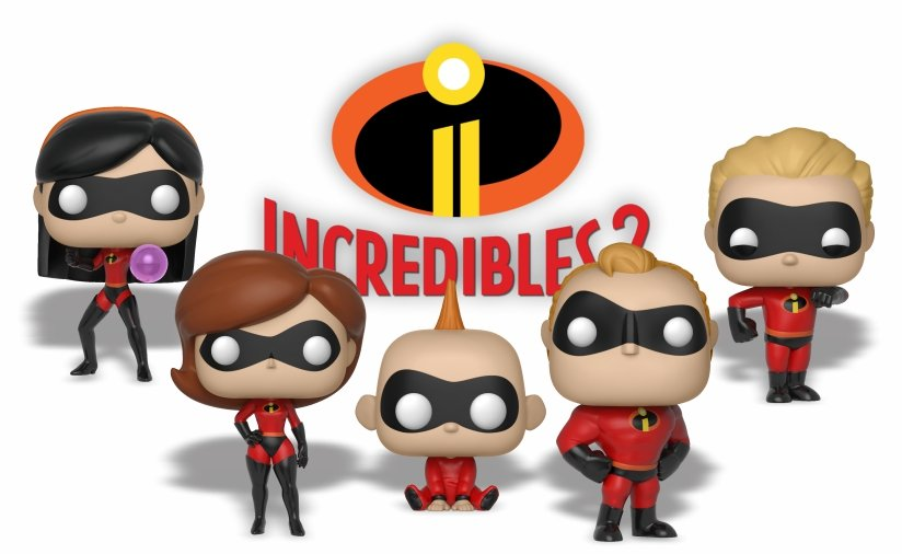 The Incredibles2