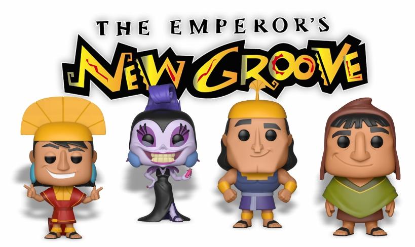 Emperor New Groove