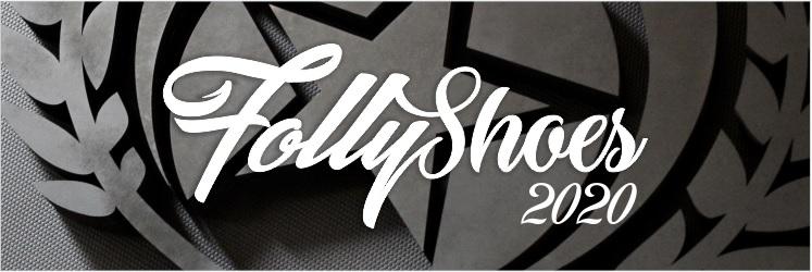 Folly Shoes 2020