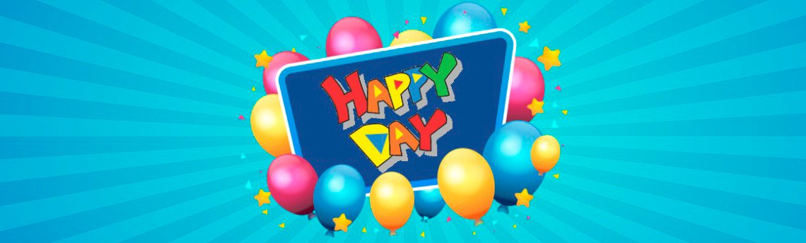 Hapy Day