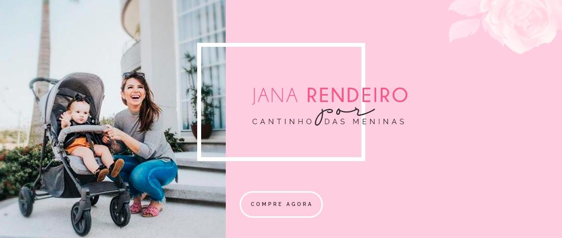 Coleção Jana Rendeiro
