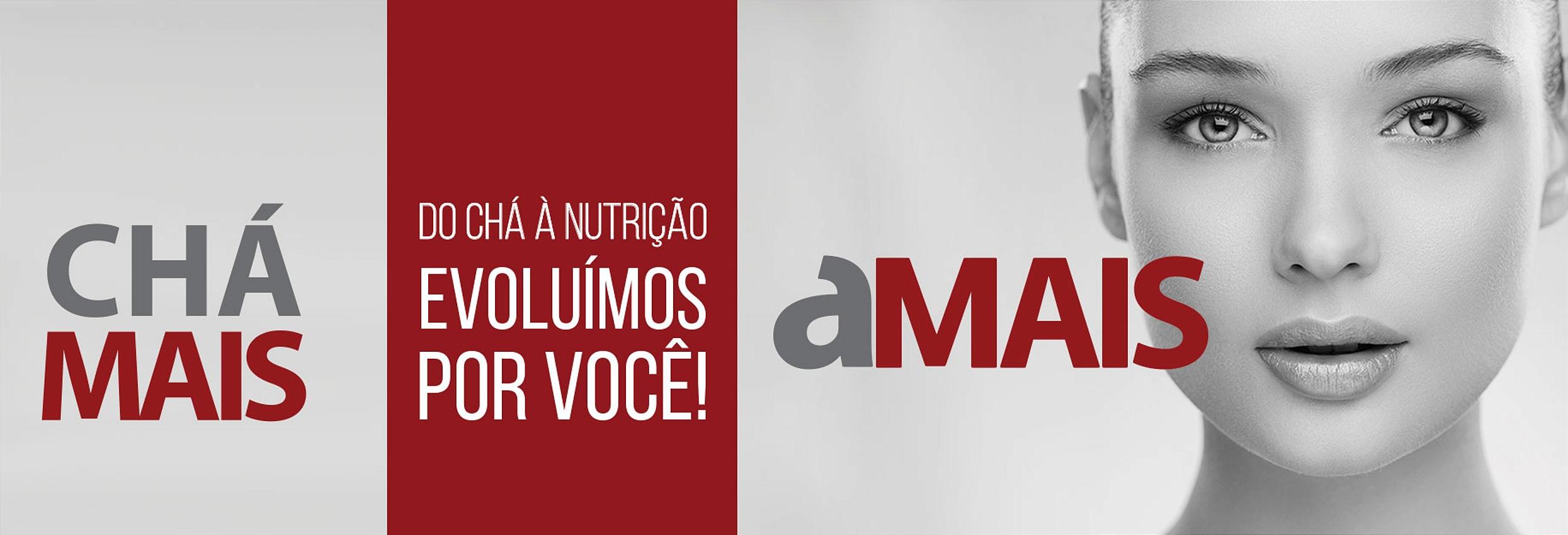 Marca - ChaMais