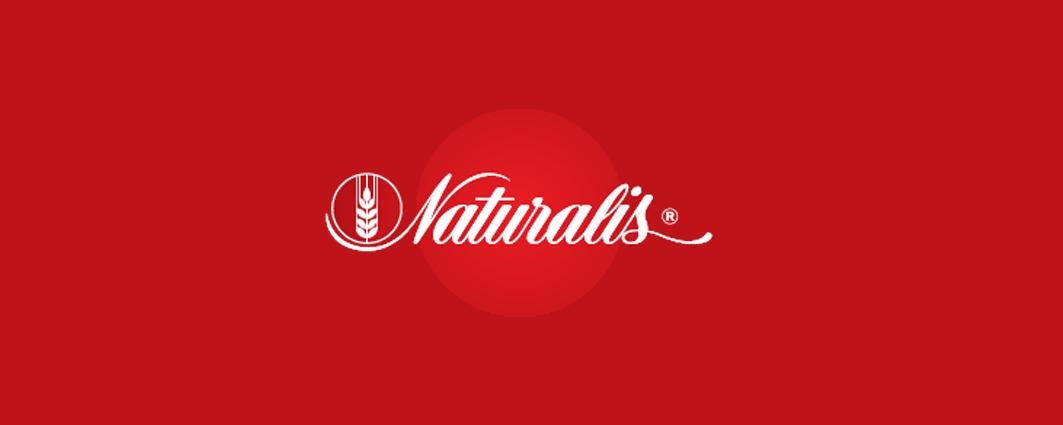 Marcas - Naturalis