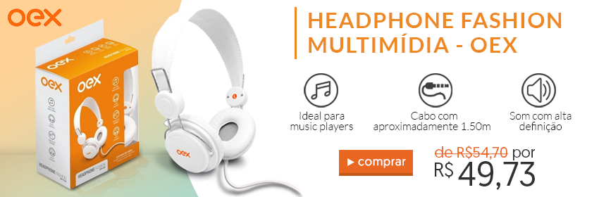 Informatica - Headphone