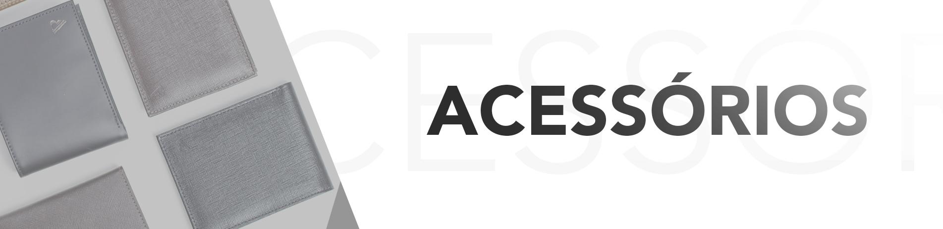 CATEGORIA - Acessorios