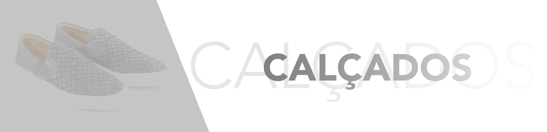 CATEGORIA - Calçados
