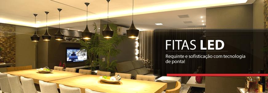 Fitas LED | DpotDecor