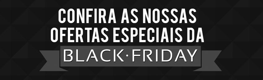Black Friday 2017 Vitrine