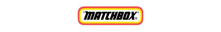 Banner Vitrine Marcas Matchbox