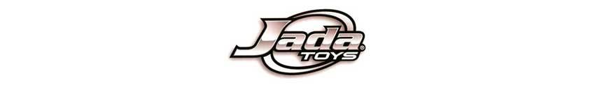 Banner Vitrine Marcas Jada Toys