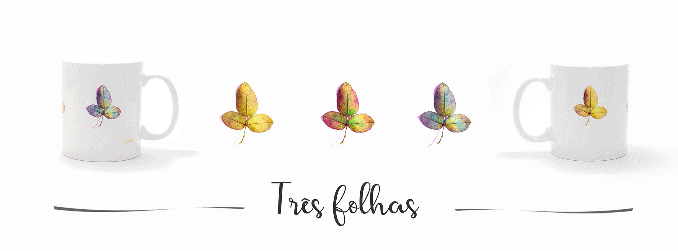 Três Folhas