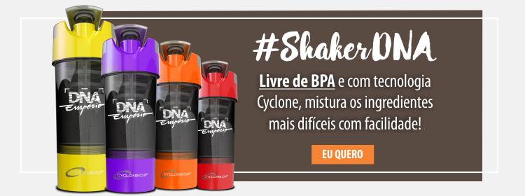 Shaker DNA Empório