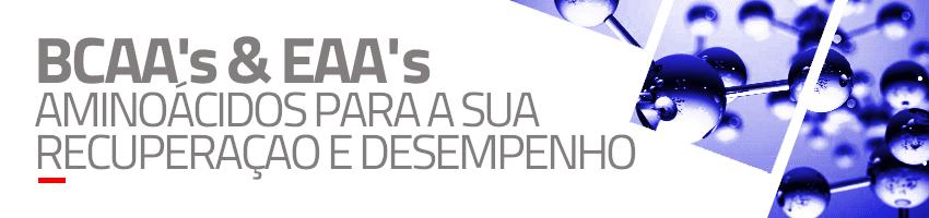 BCAA & EAA