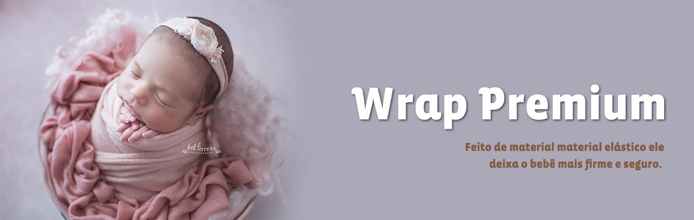 Categoria Wrap Premium