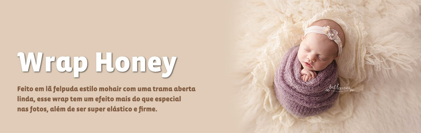 Categoria Wrap Honey