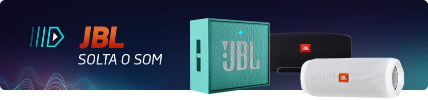 Vitrine JBL