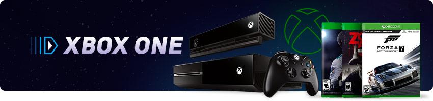 Vitrine Xbox One