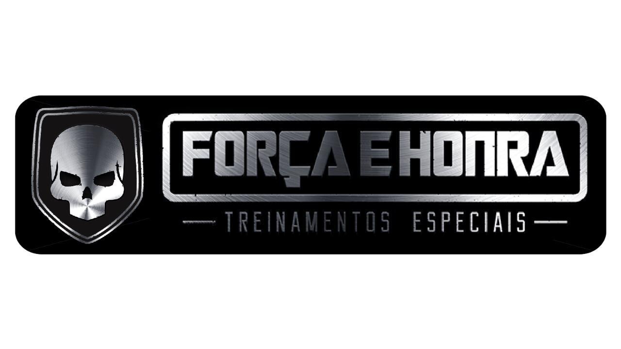 CENTRO DE TREINAMENTO TÁTICO FORÇAEHONRA
