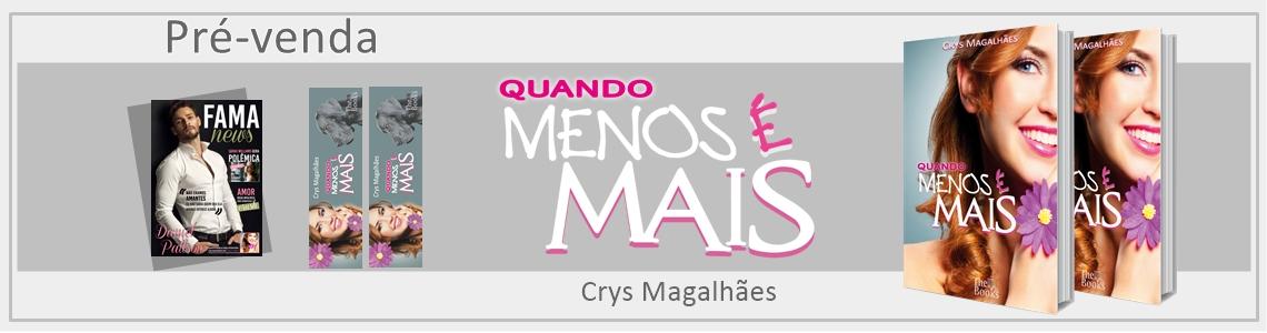 Cristiane Magalhaes