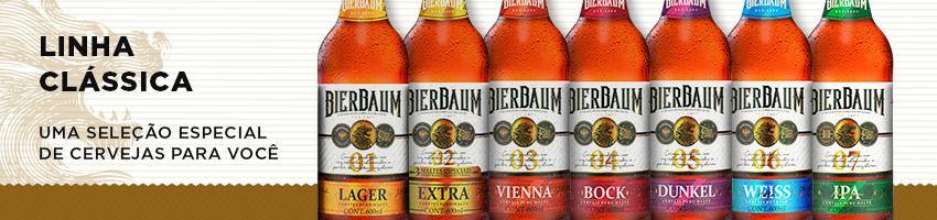 Linha Clássica Bierbaum