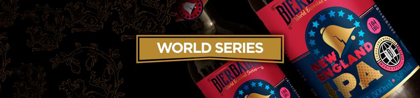 Linha World Special Series
