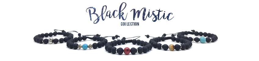 Coleção Black Mistic