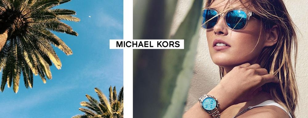 Micheal Kors Solares