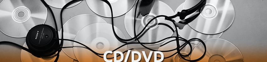 Categoria CD/DVD