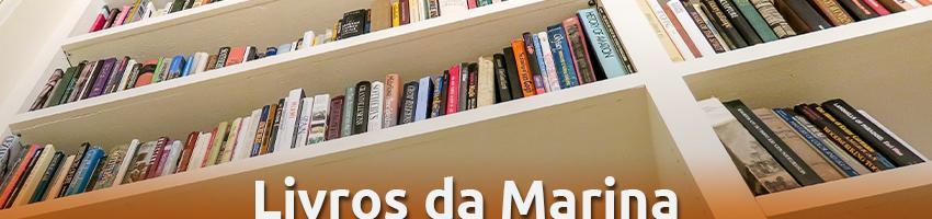 Categoria Livros Marina